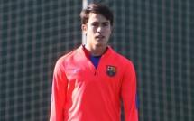 Mercato : une pépite du Barça rejoint Manchester City