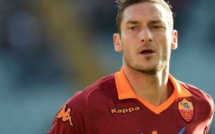 Mercato : direction le Japon pour Francesco Totti ?