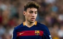 Le Barça accepte une offre du Zénith Saint-Pétersbourg pour Munir El Haddadi, mais ...