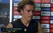 Antoine Griezmann explique pourquoi il n'a pas signé à Manchester United