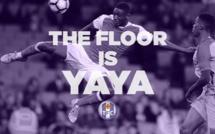 Mercato : Yaya Sanogo signe au TFC