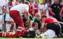 Ajax Amsterdam : Abdelhak Nouri victime d'un malaise cardiaque lors d'un match amical face au Werder Brême