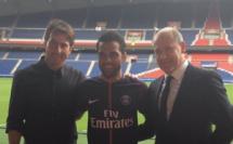 PSG : Daniel Alves s'excuse auprès de Pep Guardiola