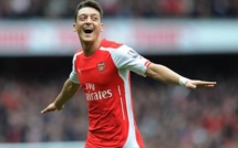Mercato - Arsenal : Mesut Ozil fait une annonce importante !