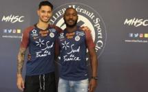 Mercato - Rennes : Giovanni Sio et Pedro Mendes signent au MHSC