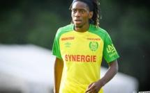 Gros coup dur pour le FC Nantes !