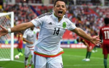 Mercato - West Ham : accord trouvé pour Chicharito