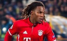 Mercato : Renato Sanches veut quitter le Bayern Munich !