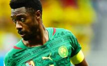 Mercato - OL : Nicolas Nkoulou rejoint le Torino