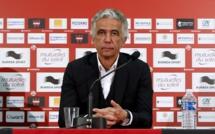 Mercato - OGC Nice : Rivère met les points sur les i au sujet de Ben Arfa