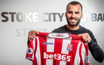 Mercato - PSG : Jesé rejoint Stoke City