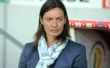 Équipe de France féminine : Corinne Diacre remplace Olivier Échouafni