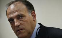 Liga : Javier Tebas tacle violemment le PSG des Qataris