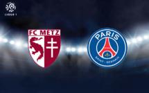 Metz - PSG : Mbappé s'exprime au sujet du carton rouge