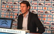 OM : Rudi Garcia ne préfère pas s'avancer pour Kostas Mitroglou