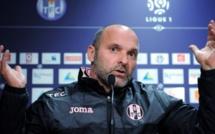 OM - TFC : Pascal Dupraz détruit ses joueurs !