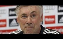 Bayern Munich : Carlo Ancelotti lâché par une partie du vestiaire ?