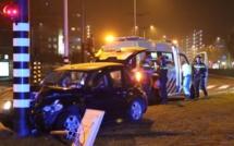 Manchester City : accident de voiture pour Sergio Agüero, plusieurs semaines d'indisponibilité !