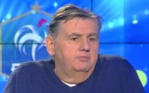 OM : Pierre Ménès critique le manque d'ambition de Rudi Garcia