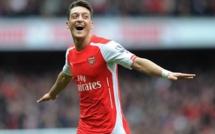 Mercato - Arsenal : prolongation imminente pour Mesut Özil ?