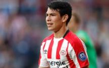Mercato - Arsenal : un international Mexicain pour remplacer Alexis Sanchez ?