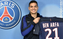 Mercato - PSG : Hatem Ben Arfa intéresse Rennes !
