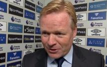 Everton - OL : Koeman s'en prend Fékir !