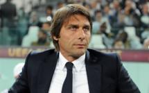 AS Rome - Chelsea : un Antonio Conte totalement dépité