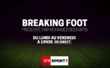 Jérôme Leroy et Zlatan Ibrahimovic deux joueurs qui ont impressionné Vitorino Hilton
