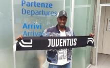 Juventus : Matuidi se sent comme un poisson dans l'eau à Turin