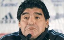 Argentine : Diego Maradona veut prendre la place de Jorge Sampaoli