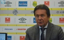 FC Nantes : Kité détruit Der Zakarian