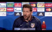 Atlético Madrid : Diego Simeone fait une annonce importante concernant son avenir