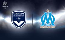 Bordeaux - OM : Gourvennec critique l'arbitrage