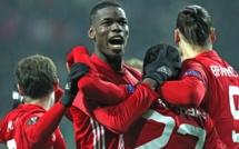 Manchester United : un ancien buteur de Tottenham tacle Paul Pogba