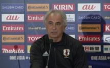 Vahid Halilhodzic quittera le Japon après le mondial et n'exclut pas un retour au LOSC