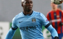 Mercato Manchester City : Guardiola bloque Mangala