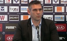 Bordeaux : Gourvennec tacle ses joueurs et notamment ses défenseurs