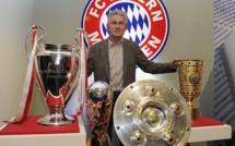 Bayern Munich : Jupp Heynckes ne voulait pas revenir, mais ...