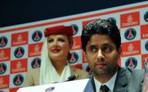 PSG : Nasser Al-Khelaïfi tape du poing sur la table