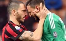 Milan AC : Gianluigi Donnarumma en larmes suite aux attaques des supporters de l'AC Milan