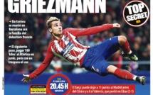 Mercato Barça : les négociations ont débuté avec le clan Griezmann