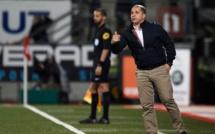 Mercato Auxerre : Pablo Correa nouvel entraineur de l'AJA