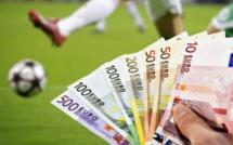 Moins d'investissements chinois dans le foot européen ?