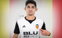 FC Valence : Marcelino espère conserver Guedes
