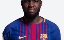 Mercato Barça : Samuel Umtiti à Manchester City ? Aucun risque !