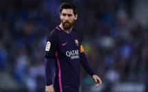 Une clause dans le contrat de Messi qui fait frémir le Barça !
