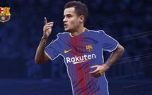 OFFICIEL : Philippe Coutinho est un joueur du Barça, Mahrez rejoint Liverpool !