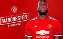 Mercato Manchester United : Lukaku a failli rejoindre Chelsea sur conseil d'un vaudou