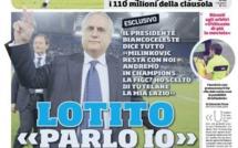 Mercato Inter Milan : le Real Madrid pousse pour Mauro Icardi